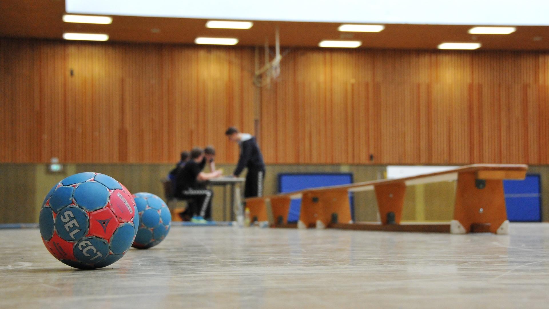Sichtung der Handballregion Hannover-Weser-Leine