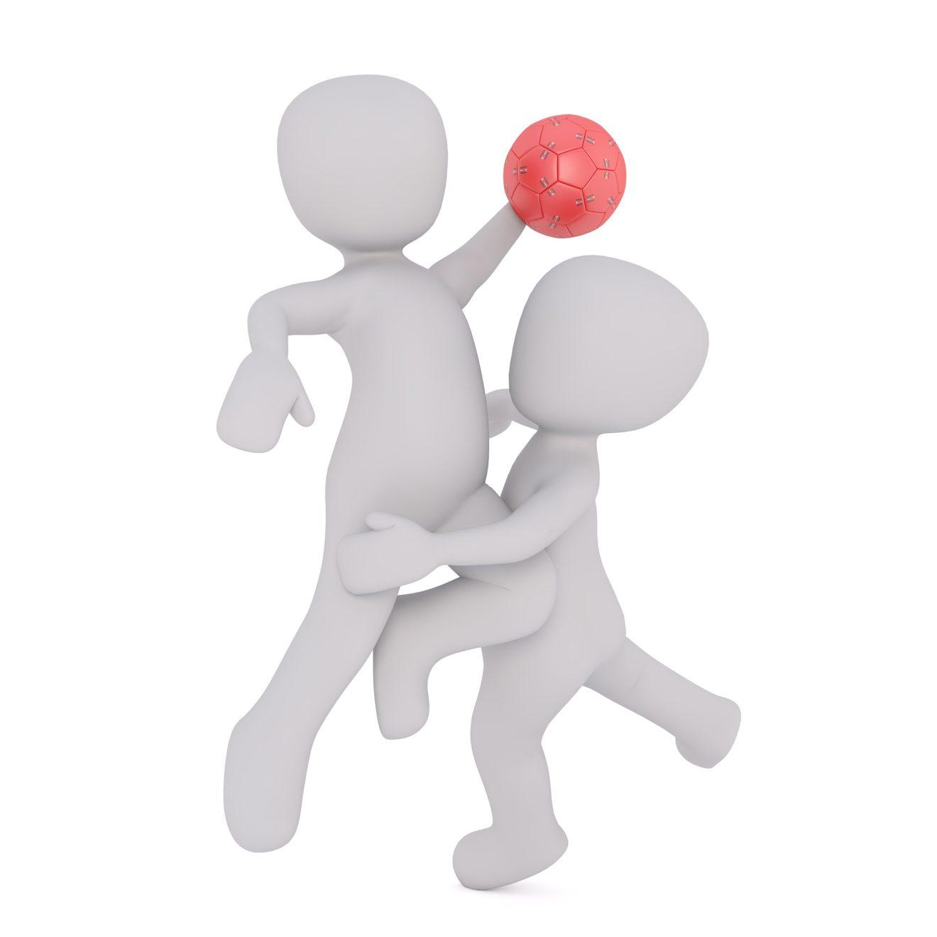 Wiederaufnahme Kinderhandball-Spielbetrieb